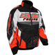 Fluorescent Orange Bolt G2W Jacket