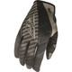 Black/Gray 907 MX Cold Weather Gloves