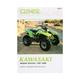 Kawasaki Mojave Repair Manual - M385-2