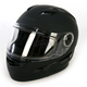 Matte Black Nitro Helmet