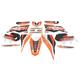Impact Full Graphics Kit - N40-5694