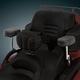 Black Passenger Armrest Kit - 41-159