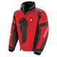 Red/Black Storm Jacket