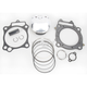 High Performance 13.5:1 4-Stroke Piston Kit - 96mm Std Bore - 0910-2438