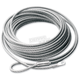 Replacement Wire Rope for ATV Winch w/Steel Drum - 15236
