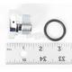 Flat Top Design Fork Tube Cap - 2373-1