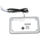 License Plate Frame with LEDs - CV-4611
