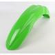 Green Front Fender - 2141690403