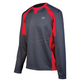 Red Summit Tec Long Sleeve Shirt (Non-Current)