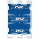 Large Blue Handlebar Pad - BPL-BLUE