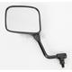 Black OEM-Style Replacement Rectangular Mirror - 20-31952