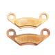 Standard Sintered Metal Brake Pads - DP992