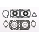 2 Cylinder Complete Engine Gasket Set - 711187
