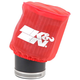 Red Drycharger Air Filter Wrap - RU-1750DR