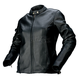 Womens Black 357 Leather Jacket