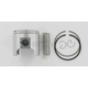 OEM-Type Piston Assembly - 70mm Bore - 09-7612