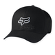 Youth Black Legacy Flexfit Hat - 58231-001-OS