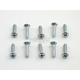 Replacement Air Cleaner Screws (10pk) - 50-0094