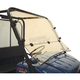 Clear Full Hinged Windshield - 2500