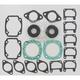 2 Cylinder Complete Engine Gasket Set - 711033A