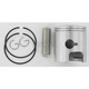 OEM-Type Piston Assembly - 67mm Bore - 8040-4