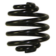 Black Solo Seat Spring for Custom Use - 27928