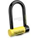 Fahgettaboudit New York Lock U-Lock - 720018-997986