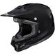 Black CL-X7 Helmet