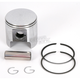 OEM-Type Piston Assembly - 67.5mm Bore - 09-752