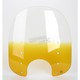 Replacement Memphis Fats Windshield Plastic for Standard  5 3/4 in. - 7 in. Headlights - MEP3215