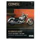 Kawasaki Vulcan 1500 Series Service Manual - M471-3