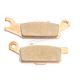SV Severe Duty Sintered Metal Brake Pads - FA446SV
