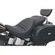 Explorer Seat w/o Driver Backrest - 8150JS