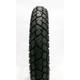 Rear MT90 Scorpion AT 120/90S-17 Tire - 1004300