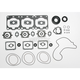 3 Cylinder Complete Engine Gasket Set - 711246