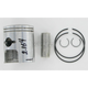 OEM-Type Piston Assembly - 55mm Bore - 09-6904
