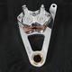 4-Piston Front Caliper Kit - Single Disc - 1230-0017-P