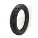 Rear Tourance 130/80HR-17 Blackwall Tire - 1012000