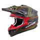 Green Camo VX-35 Miramar Helmet