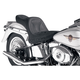 SaddleHyde King Seat w/o Driver Backrest - 825HFJ