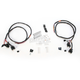 Black L.E.D. Handlebar Switch Wiring Kit - 12022