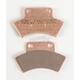 SV Severe Duty Sintered Metal Brake Pads - FA232SV
