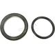 Front/Rear Single-Disc Caliper FL 72-80 (not FLT), FX 73-80 Rear O-ring Style - DS-530476