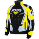 Black/Yellow Team FX Jacket