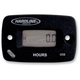 Hour Meter w/Log Book - HR8063-2