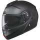 Neotec Modular Matte Black Helmet