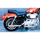Turnout Tip Slip-On Mufflers - MXL-134TOA