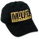 Black Moose Utility Division Snapback Hat - 2501-1723