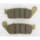 Gold+ Organic Brake Pads - 7176-GOLDPLUS