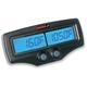 Dual Exhaust Temperature Meter w/Tachometer and Water Temperature - BA006B00